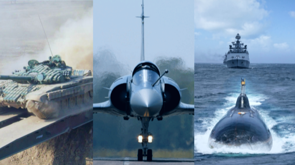 C-tel Defence Solutions: Digital Solutions