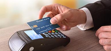 Smart card/NFC
