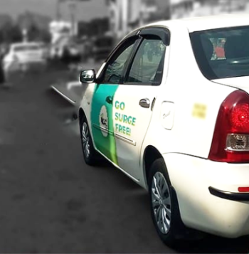 Mobility /n Tora Cabs /n One stop tech mobility solution for all transportation needs.